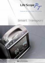 PT Transport Monitor