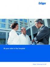 Hospital Brochure