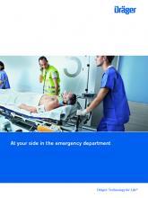 Emergency Department Brochure