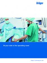 Operating Room Brochure
