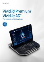 Vivid iq 4D