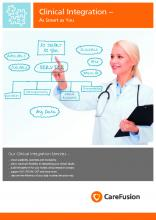 Carefusion Clinical Integration