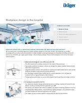 Workplace Design Brochure