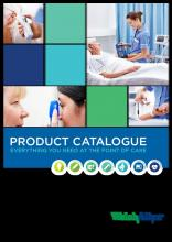 Welch Allyn, Product Catalogue